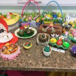 Egg Decorating Competition 2018