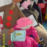 Scarecrow Competition - July 2016