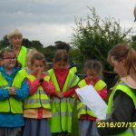 Village Pilgrimage - July 2016