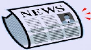 Newsletter 1st March 2021